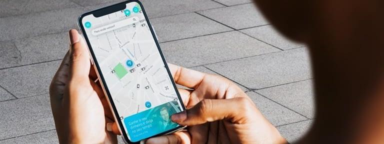 Sity, concorrente da Uber, vai expandir seus serviços no Brasil