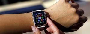 Mulher sequestrada usa função do Apple Watch para escapar