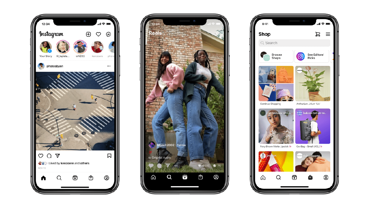 Insatisfeito com Reels, Instagram deve investir para consolidar formato de vídeo