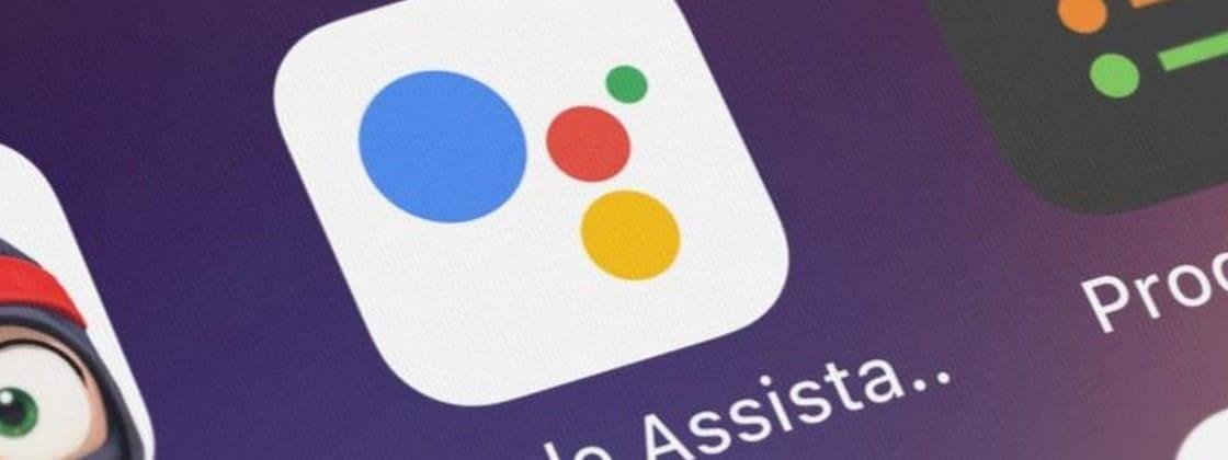 Google Assistente pode virar uma 'bolha flutuante' no seu celular