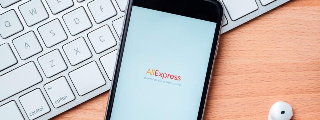 AliExpress inicia envio de encomendas ao Brasil em voos semanais