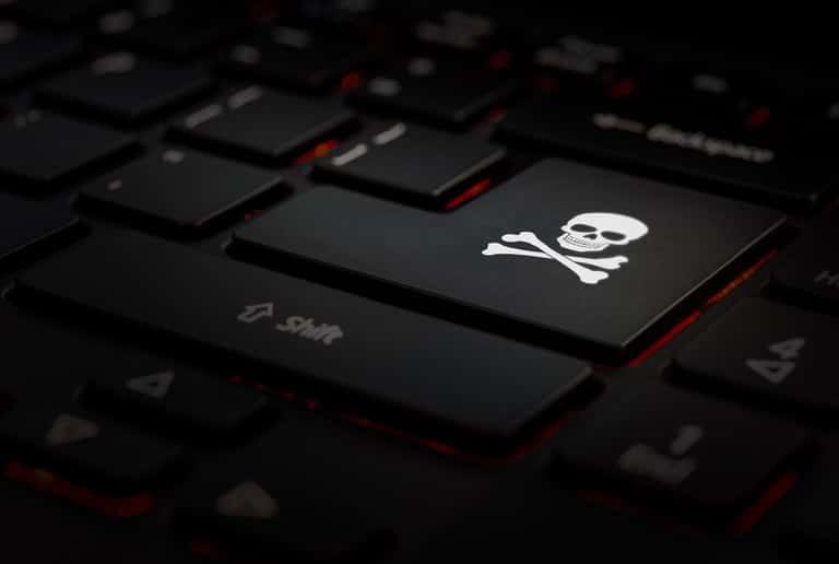 A lista dos 10 filmes mais pirateados da semana