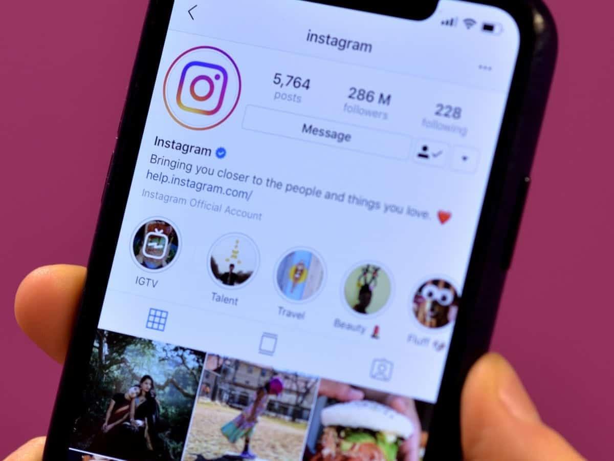 Adeus New Post – Instagram testa remover a publicação de fotos do feed no Stories