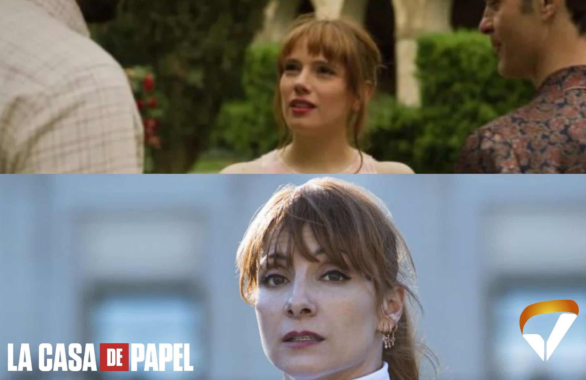 É possível que Tatiana seja a inspetora da Sierra?! La Casa de Papel 03 – Opinião