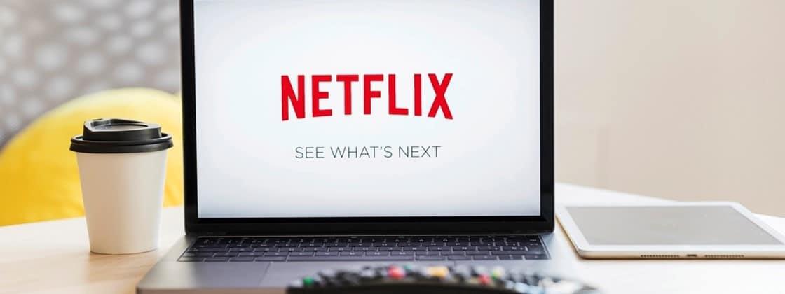 Netflix divulga seus 10 filmes originais líderes de audiência