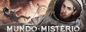 Mundo Mistério: série de Felipe Castanhari na Netflix ganha teaser