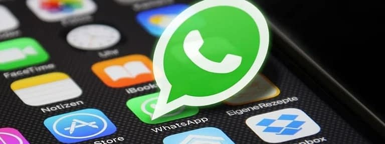 WhatsApp testa envio de vídeos e imagens que se autodestroem
